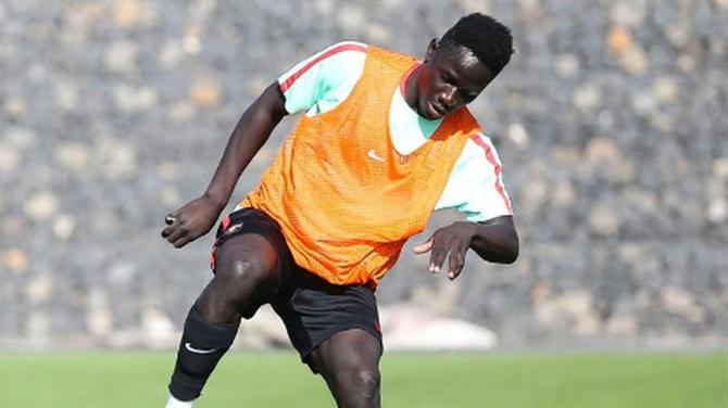مهاجم جوان آفریقایی در رادار تیمهای بزرگ اروپایی، لوکاکوی پرتغالی!