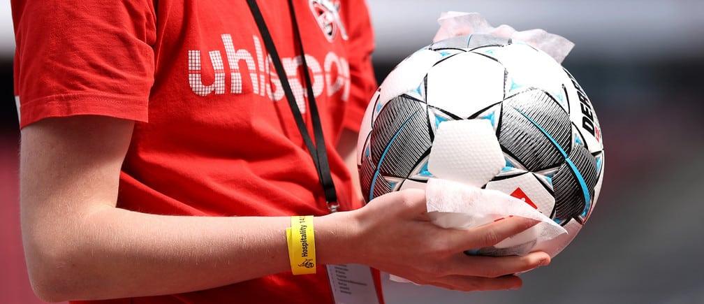 تاثیر کروناویروس بر اقتصاد فوتبال