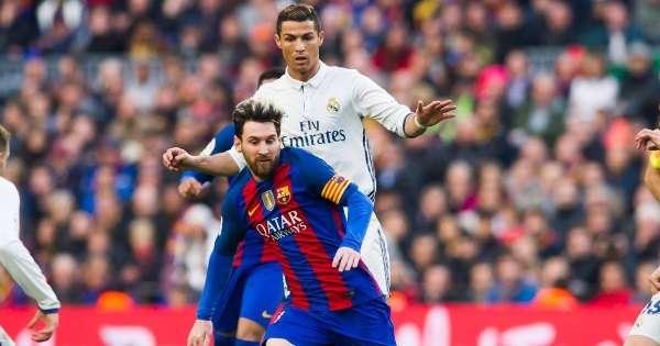 ۳۰ باشگاه اروپا با بیشترین گل در قرن ۲۱ – بارسلونا بیشترین و بایرن مونیخ بهترین
