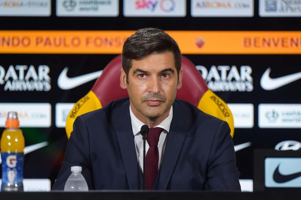 پائولو فونسکا در اقدامی عجیب ترکیب بازی فردا با یوونتوس را در کنفرانس مطبوعاتی اعلام کرد